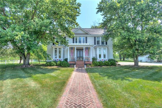 Farm House, Single Family - Reedville, VA