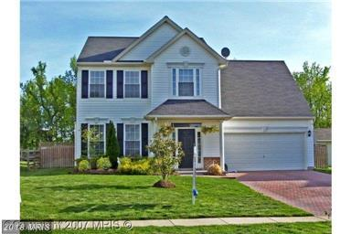 Colonial, Detached - STEVENSVILLE, MD (photo 1)