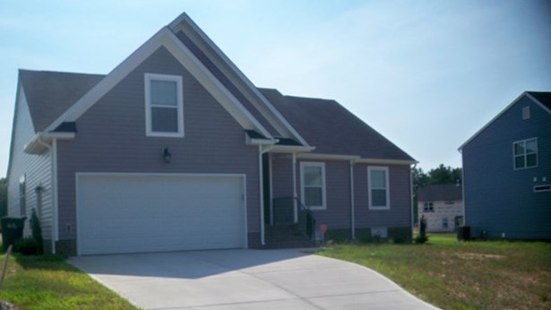 Ranch,2 Story, Residential - Henrico, VA (photo 1)