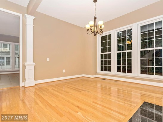Townhouse, Contemporary - BOYDS, MD (photo 5)