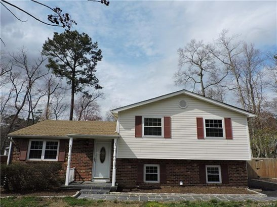 Tri-Level/Quad Level, Single Family - North Chesterfield, VA (photo 3)