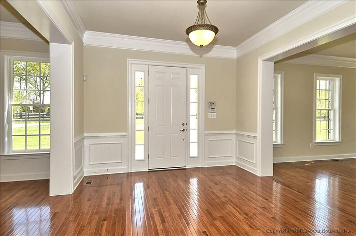 Traditional, Detached - CLARKSVILLE, MD (photo 4)