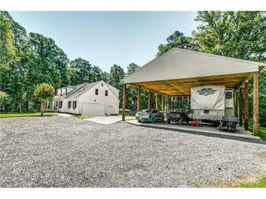 Cape, Single Family - New Kent, VA (photo 1)