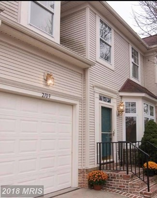 Townhouse, Colonial - WOODSTOCK, MD (photo 2)