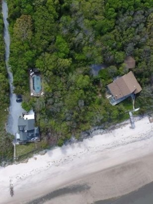 Residential Vacant Lot - Cape May Beach