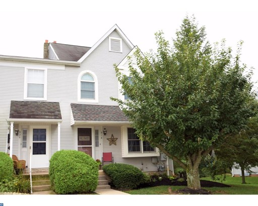 Row/Townhouse, Traditional - WEST NORRITON, PA (photo 1)