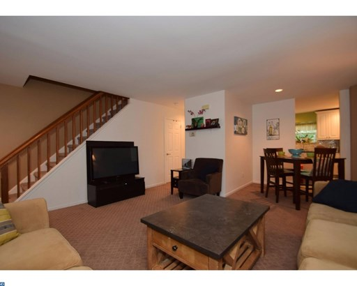 Row/Townhouse, Traditional - WEST NORRITON, PA (photo 5)