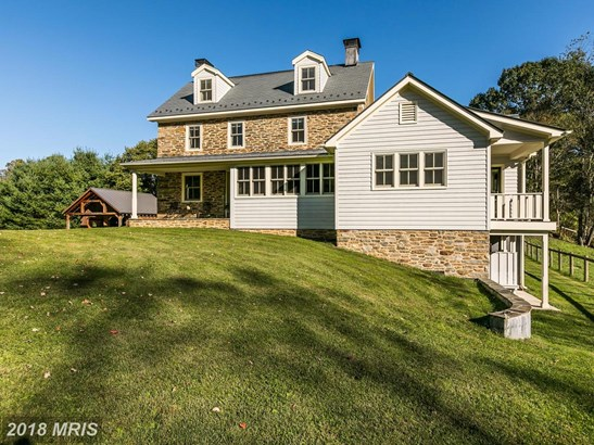 Farm House, Detached - MILLERS, MD (photo 5)
