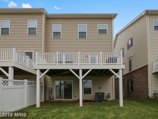 Townhouse, Traditional - GERMANTOWN, MD (photo 2)