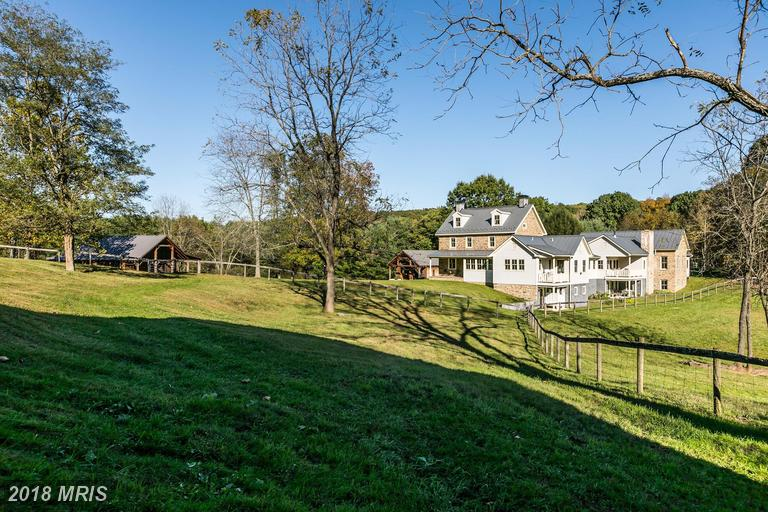 Farm House, Detached - MILLERS, MD (photo 2)