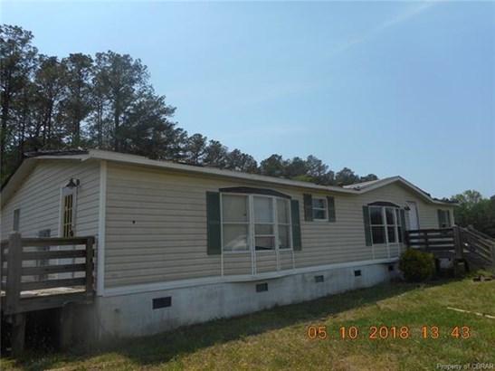 Modular, Single Family - Cobbs Creek, VA (photo 1)