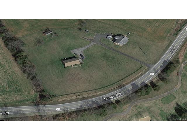 Lots/Land - Manakin Sabot, VA (photo 4)