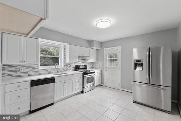 Twin/Semi-Detached, Single Family - ALEXANDRIA, VA