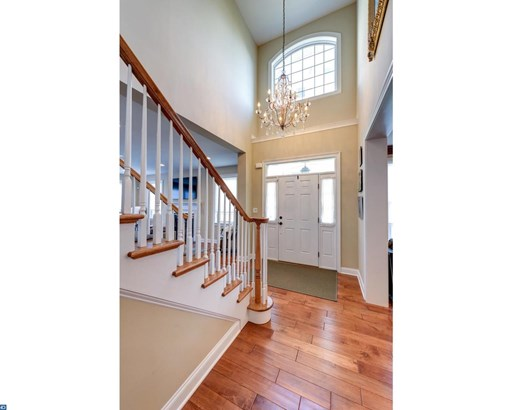 Row/Townhouse, Carriage House,Colonial - MEDIA, PA (photo 5)