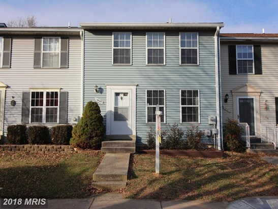 Townhouse, Traditional - FREDERICK, MD (photo 1)