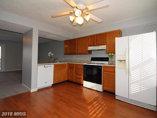 Townhouse, Traditional - FREDERICK, MD (photo 3)