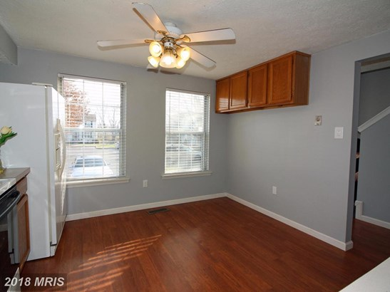 Townhouse, Traditional - FREDERICK, MD (photo 5)