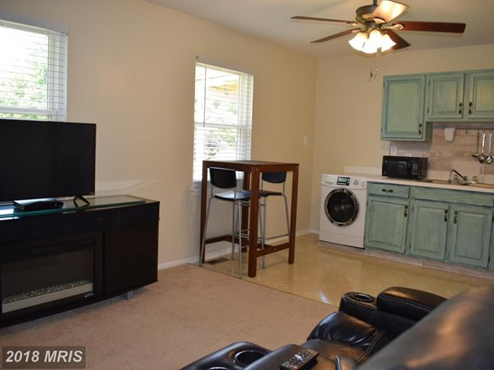 Contemporary, Dwelling w/Rental - OWINGS, MD (photo 4)