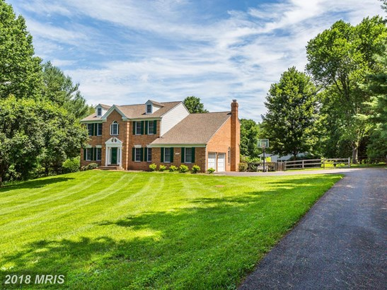 Colonial, Detached - HIGHLAND, MD (photo 2)