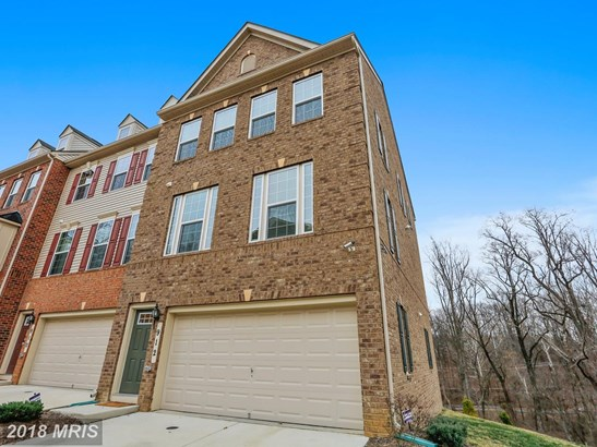 Townhouse, Other - CAPITOL HEIGHTS, MD (photo 1)