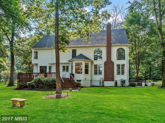 Colonial, Detached - GLENWOOD, MD (photo 2)