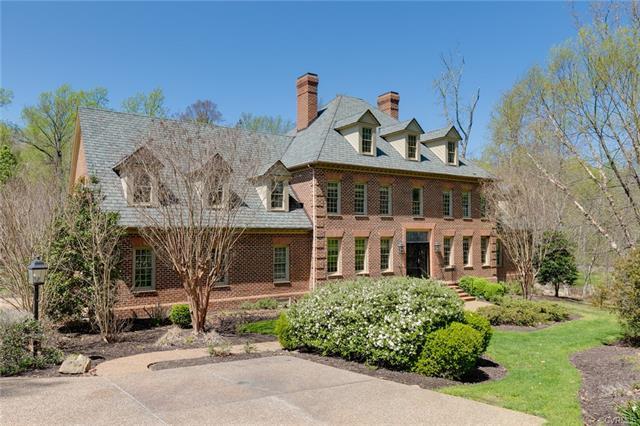 2-Story, Colonial, Single Family - Chesterfield, VA (photo 1)