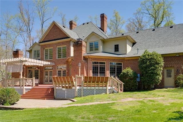 2-Story, Colonial, Single Family - Chesterfield, VA (photo 3)