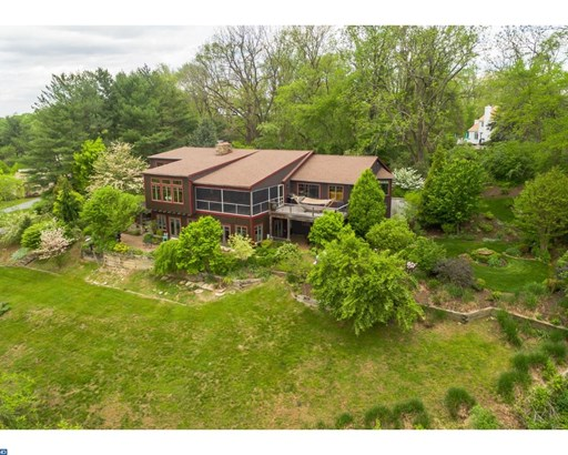 Rancher, Detached - KENNETT SQUARE, PA (photo 1)