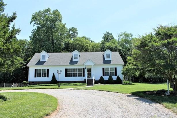 Residential, Cape Cod,2 Story - Kenbridge, VA (photo 2)