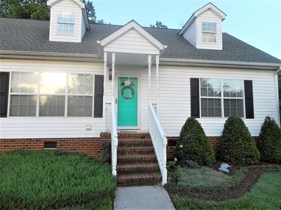 Residential, Cape Cod,2 Story - Kenbridge, VA (photo 3)