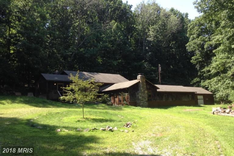 Rancher, Detached - HARPERS FERRY, WV