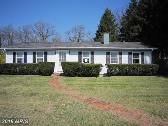Rancher, Detached - MANCHESTER, MD (photo 1)