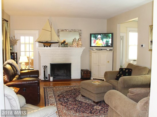 Traditional, Detached - ANNAPOLIS, MD (photo 4)