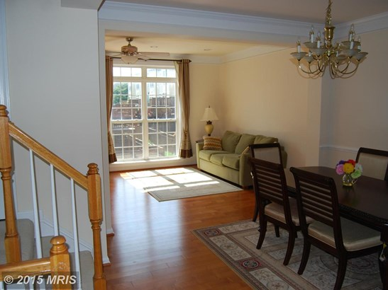 Townhouse, Colonial - VIENNA, VA (photo 4)