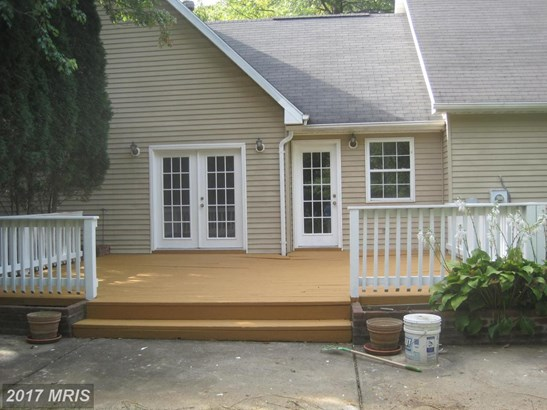 Cape Cod, Detached - CHARLES TOWN, WV (photo 3)