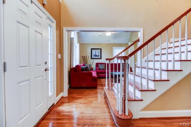 Single Family Residence, Two Story - Rustburg, VA (photo 3)
