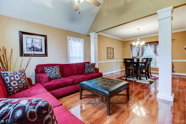 Single Family Residence, Two Story - Rustburg, VA (photo 4)