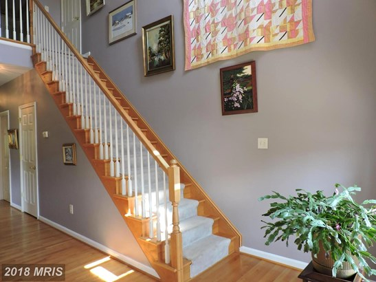 Semi-Detached, Colonial - HAGERSTOWN, MD (photo 2)