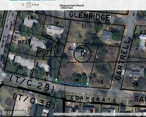 Lot-Land - KENSINGTON, MD (photo 2)
