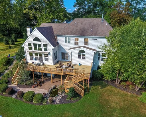 Colonial,Traditional, Detached - EXTON, PA (photo 3)