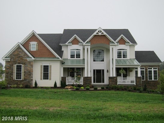 Colonial, Detached - CHURCHVILLE, MD (photo 1)