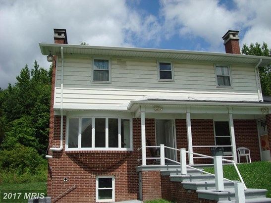 Traditional, Detached - EDGEWOOD, MD (photo 1)