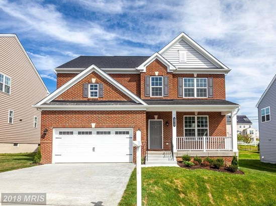 Traditional, Detached - SEVERN, MD (photo 1)