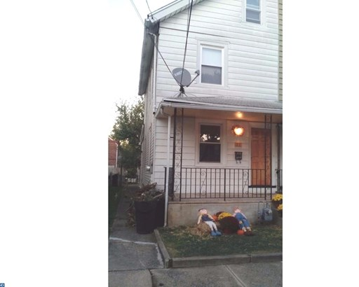 Semi-Detached, Colonial - CLIFTON HEIGHTS, PA (photo 2)