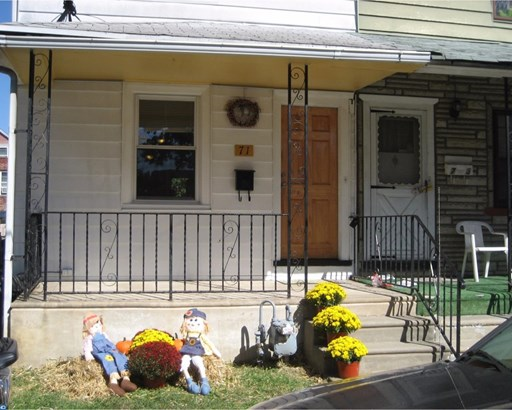 Semi-Detached, Colonial - CLIFTON HEIGHTS, PA (photo 3)