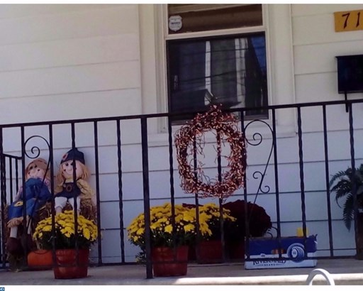 Semi-Detached, Colonial - CLIFTON HEIGHTS, PA (photo 4)