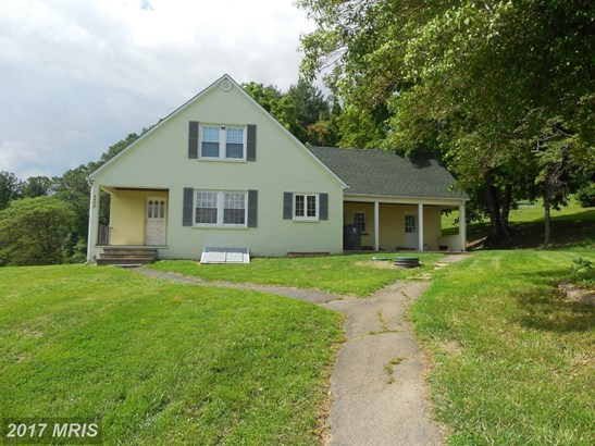 Cape Cod, Detached - WHITEFORD, MD (photo 1)