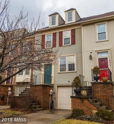 Townhouse, Traditional - LAUREL, MD (photo 1)