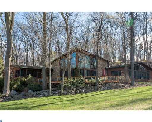 Contemporary, Detached - CHESTER SPRINGS, PA (photo 1)