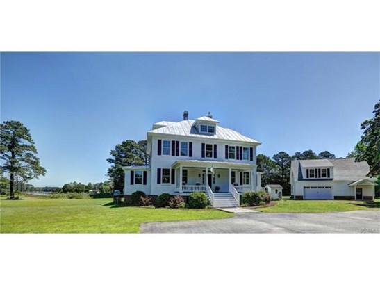 Colonial, Gentleman Farm, Single Family - Susan, VA (photo 1)